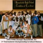 2005 FSNB Champs