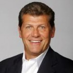 Basketball Coach Geno Auriemma