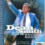 Coach Dean Smith