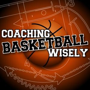 Coaching Basketball Wisely Logo