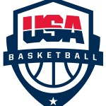 USA Basketball New Logo