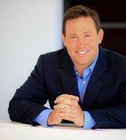 Best-selling Author Jon Gordon Picture