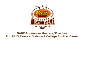 Reese's DI All-Star Game