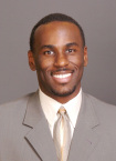 Head Men's Basketball Coach Dedrique Taylor