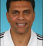 Head Men's Basketball Coach Reggie Theus
