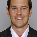 Head Women's Basketball Coach Cameron Newbauer