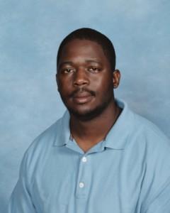Coach Shawn Smith