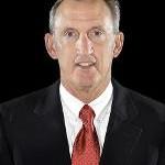 Coach Rick Byrd