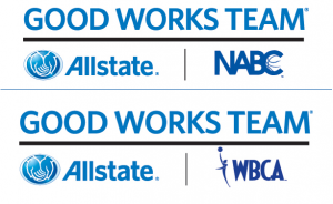 Good Works Team Logo
