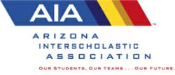 Arizona Interscholastic Association Logo