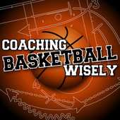Coaching Basketball Wisely Logo