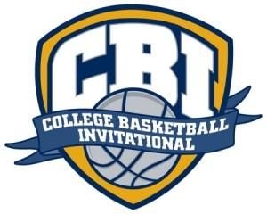 College Basketball Invitational Logo