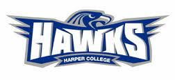 Job- Harper College Head Men's Basketball Coach