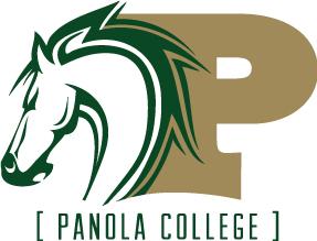 Panola College Logo