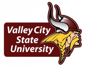 Valley City State Logo