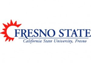 California State University Fresno Logo