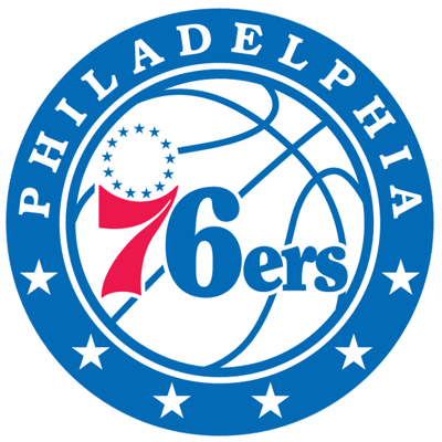 Philsdelphia 76ers Logo