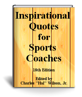 Inspirational Quotes for Sports Coaches ebook